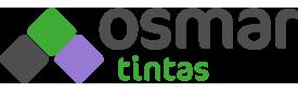 Logomarca Osmar Tintas